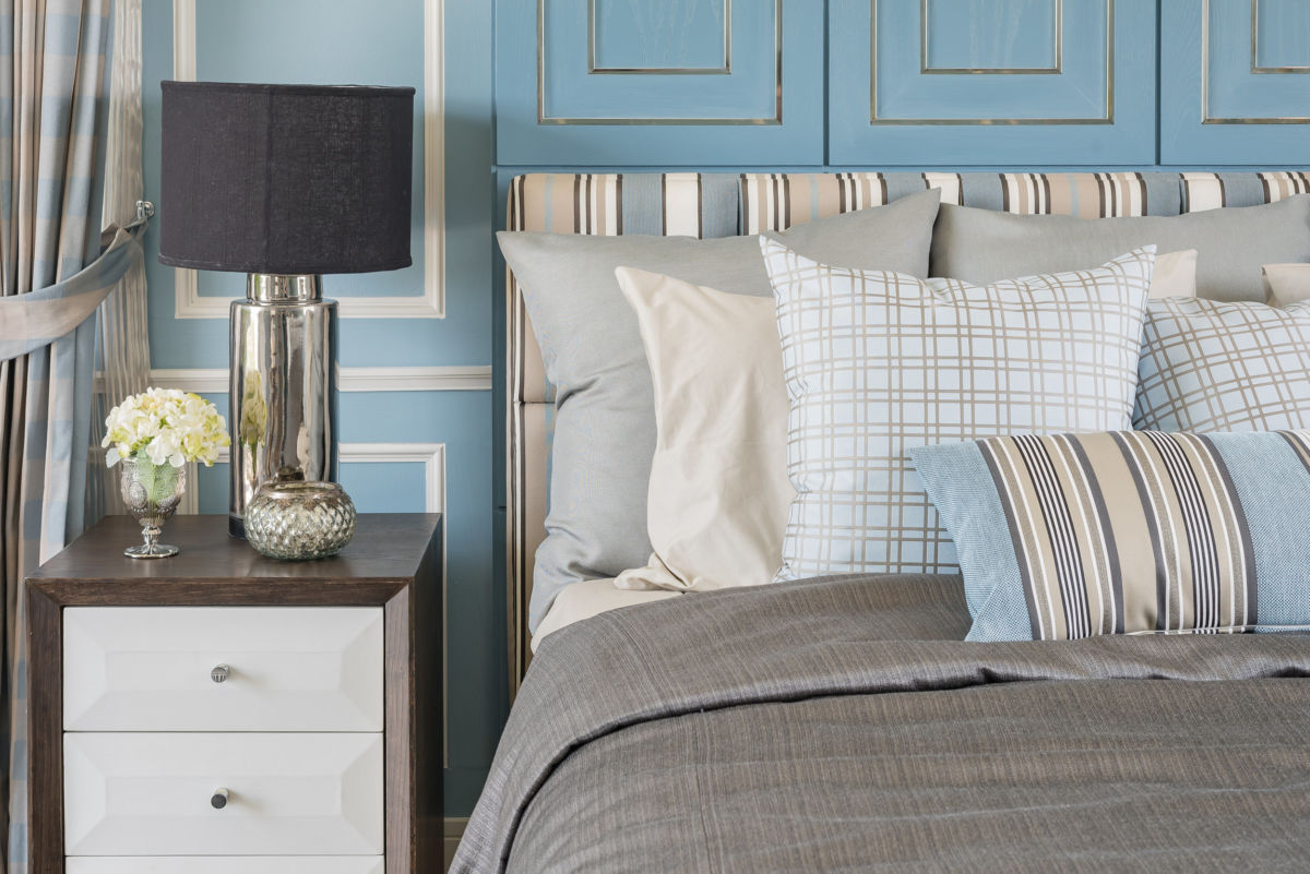 Your Home | Give Your Bedroom a Better-Sleep Makeover