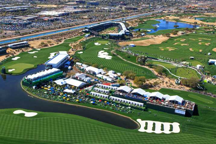 The Waste Management Phoenix Open: A Hole-in-One for Scottsdale!