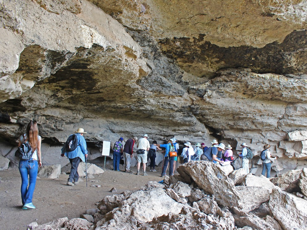 Cave Tour | December 15th