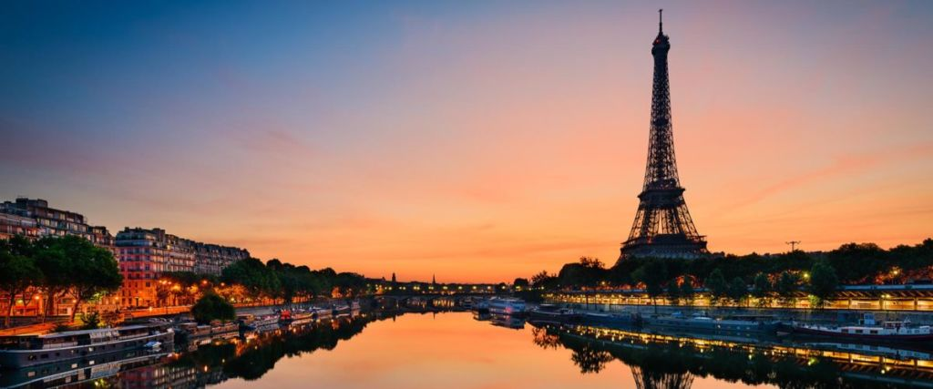 Experience France | July 13-14, 2019