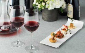 Wine Dinner   August 15, 2019