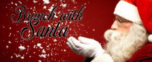 Brunch with Santa | Dec. 7th, 14th, & 21st, 2019