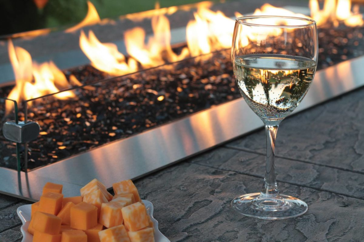 Our Favorite Fire Pits in Scottsdale!