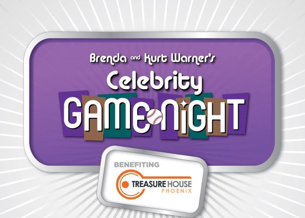 Celebrity Game Night | Feb. 22, 2020