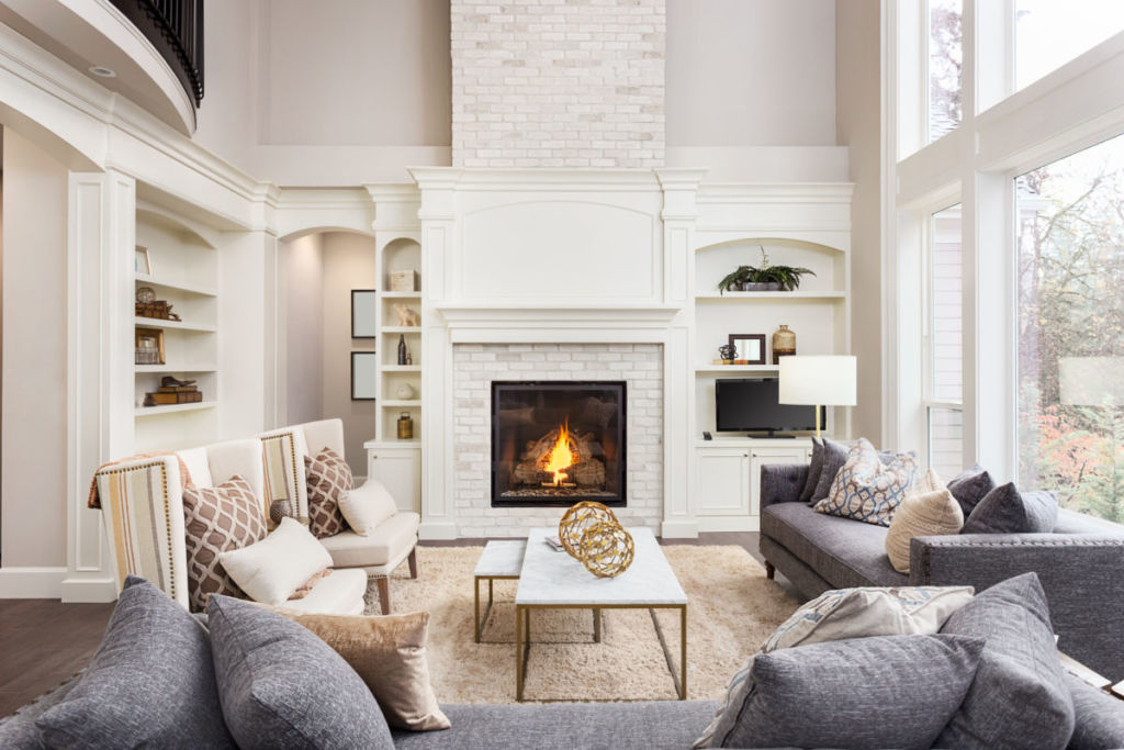 Simple Solutions to Make Your Home More Inviting