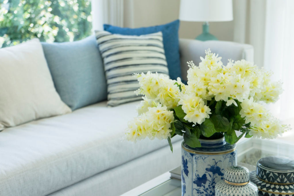 """Refresh & Renew: Easy Ways to """"Springerize"""" Your Home"""