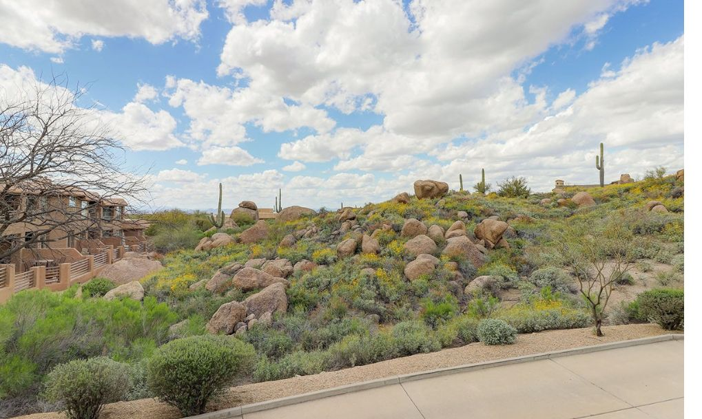 Featured Property: Golf Villas at Troon North