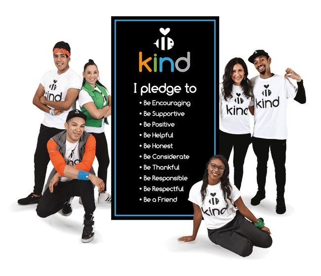 Community Connection: Spotlight on The Be Kind People Project
