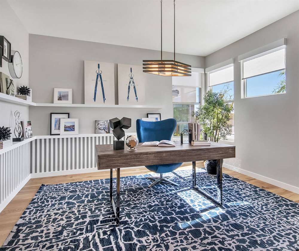 """Setting Up Your """"New Normal"""" Home Office"""