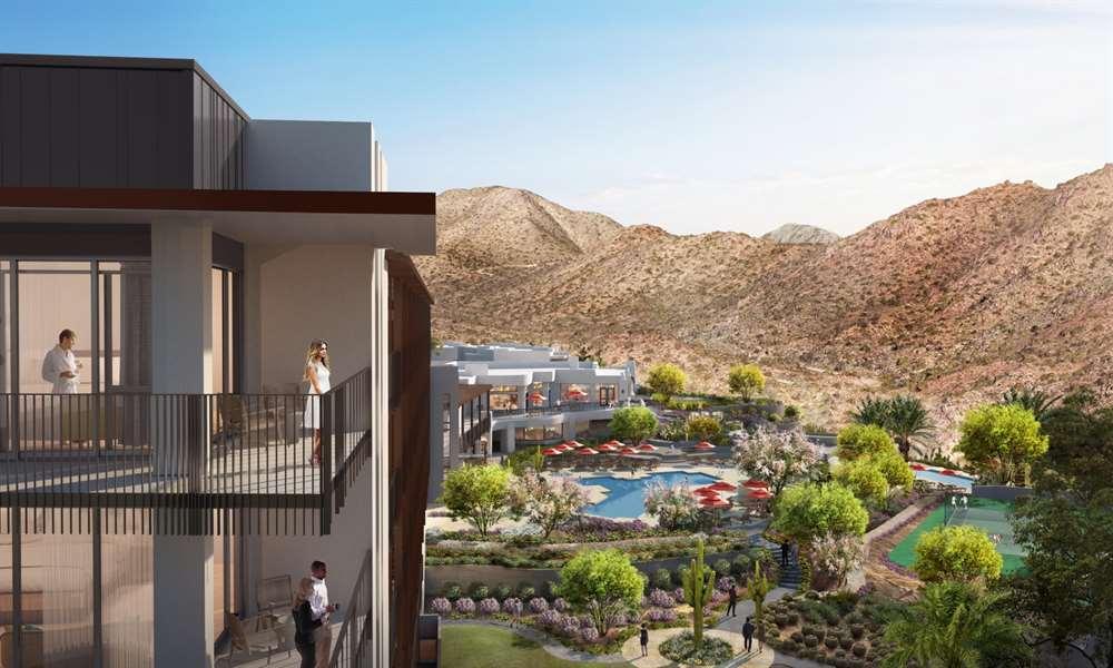 New & Noteworthy: The Resort Life