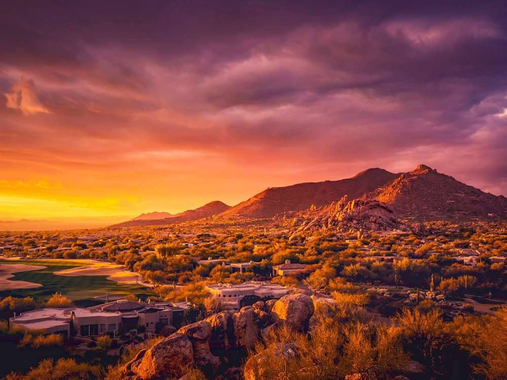 Need Another Reason to Purchase Investment Properties in Scottsdale?