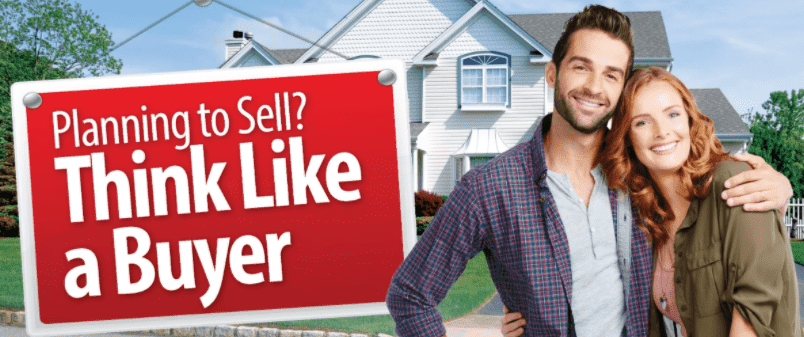 Selling? Think Like a Buyer