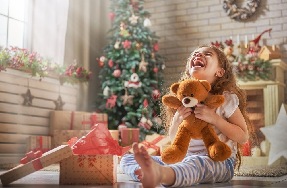 Community Connection: Adopt-a-Family Opportunities for the Holidays