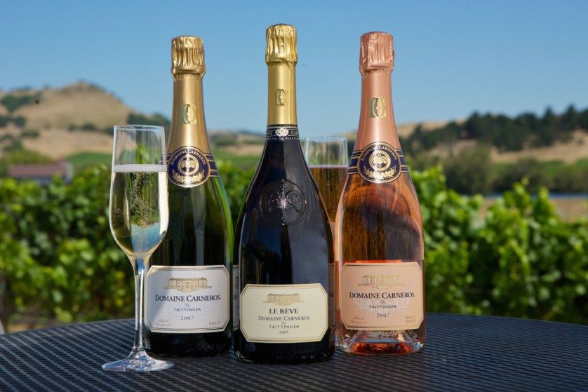 Winemaker Dinner with Domaine Carneros | December 10th